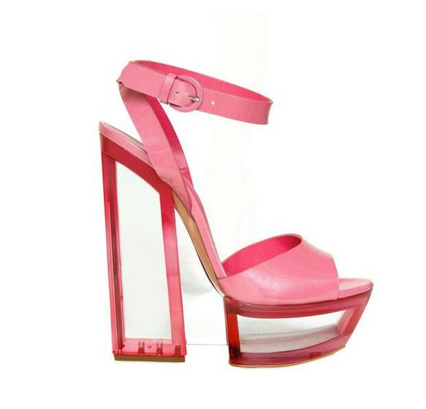 Цвет 2012casadei заклинание розовые сандалии обувь ночной клуб подиуме модели внешнеторговых ботинки бесплатная доставка - Taobao
