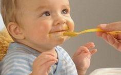 Svezzamento bambini: come si prepara il brodo #svezzamento #pappe #brodoverdure #bambino