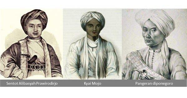 Inilah Alasan Para Penjuang Memilih Pakaian Islami Jubah dan Sorban, daripada Pakaian Adat