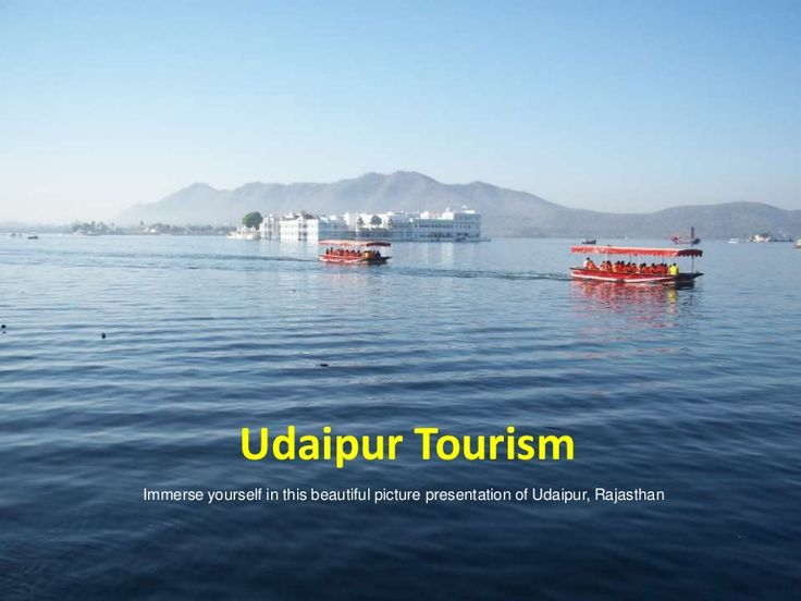 Udaipur Tourism India – Custom made, private guided tours of Udaipur, Rajasthan India - http://www.slideshare.net/IndiaTourism1/udaipur-tourism-india