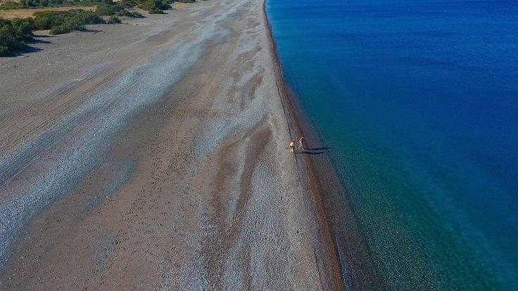 Best Rhodes Beach