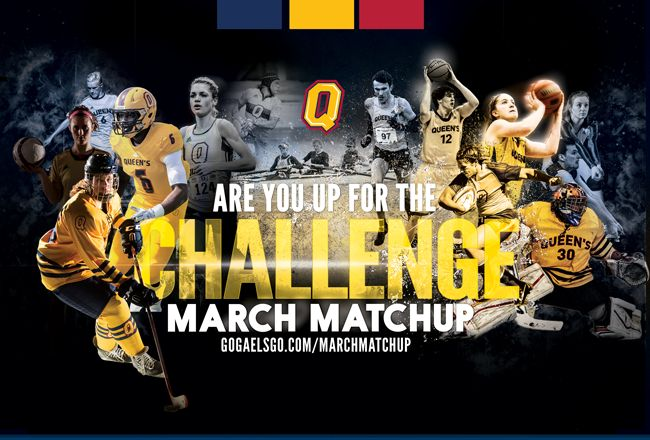 Latest Update in the March Matchup Athletics Giving Challenge update  the Mens Soccer team is currently in lead with 7% percent. The Mens Volleyball team is in second with 4% and there is a five way tie for third between Mens Rugby Womens Soccer Football Fencing and Rowing. The stakes are high - get in the game today! All young alumni (2006  2016) and student athlete giving qualify. http://ift.tt/2kHMKDx - http://ift.tt/1HQJd81