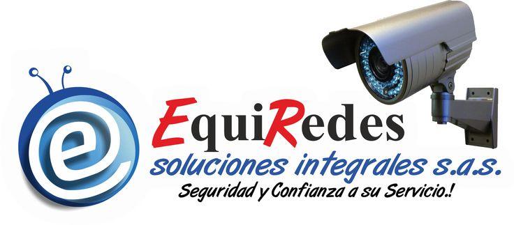 Equiredes Soluciones Integrales S.A.S. – Camaras de Seguridad Colombia