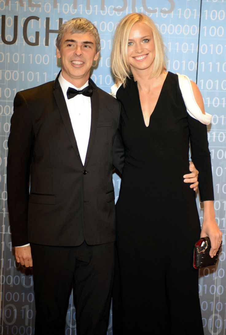Lucy SouthworthResearcher (Doctorate inbiomedical informatics) Married to: Larry Page, Co-founder of Google and CEO of Alphabet, Inc.   via @AOL_Lifestyle Read more: http://www.aol.com/article/finance/2016/09/15/14-hottest-wives-and-girlfriends-of-the-worlds-most-powerful-bi/21472949/?a_dgi=aolshare_pinterest#fullscreen