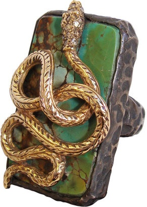 281 Best Snake Rings And Serpent Jewelry Images On
