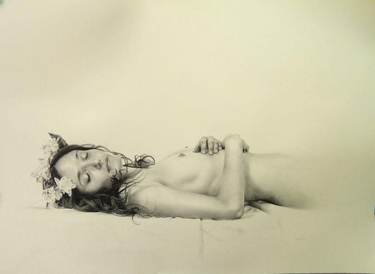 Carmen Mansilla