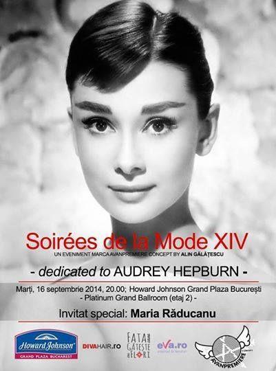 Soiree de la Mode XIV. Today!