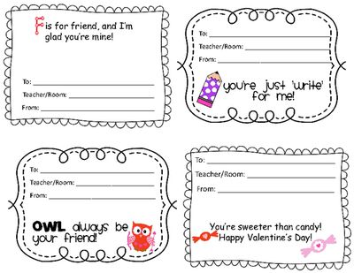 Valentine Candy Gram | | Love These Ideas | Candy grams ...