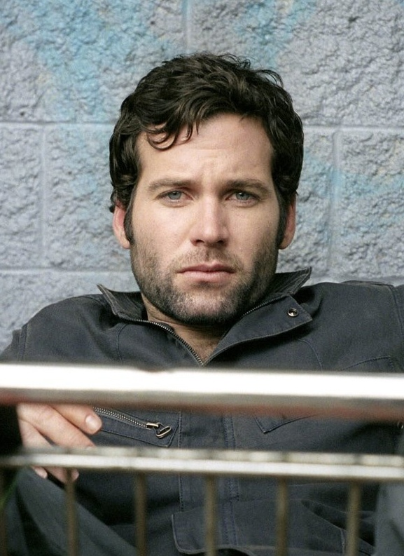 Eion Bailey - August Booth - Pinocchio