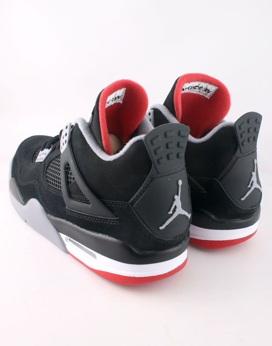 Nike Air Jordan IV Retro by | Goodstead