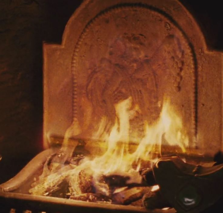 The Chronicles of Narnia Fire Mr. Tumnus House. The Lion ...