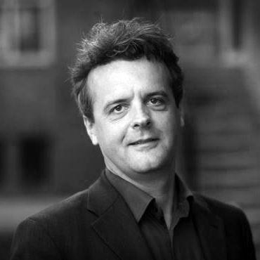 Wouter Vanstiphout | professor Design as Politics at Delft University of Technology and founder of research collective Crimson Architectural Historians