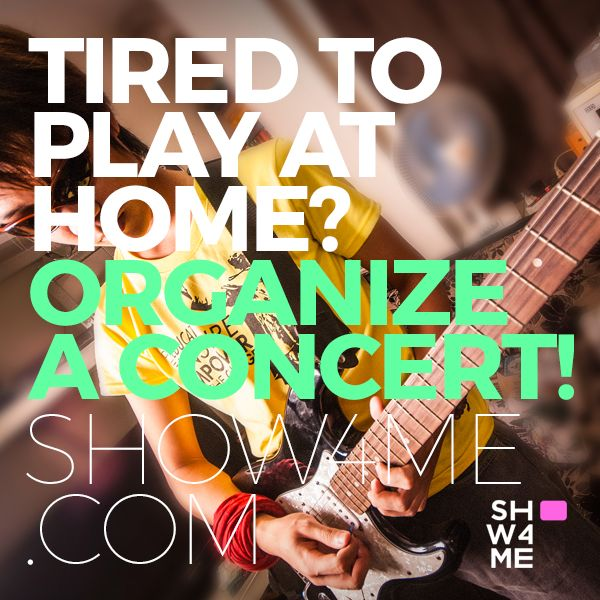 Now we are looking for good musicians, music producers, concert promoters, concert agencies who are interested to be with us at the star. #show4me #concerts #show #music #musicians