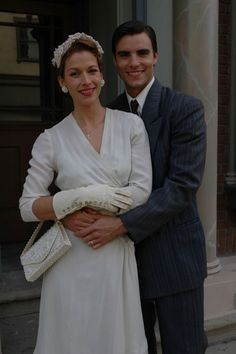 Beautiful Dreamer (2006 film) - A woman (Brooke Langton) learns that her husband (Colin Egglesfield), presumed dead during World War II, is alive but has no memory of her. Beautiful Dreamer is based on real-life events that occurred on a Consolidated B-24 Liberator bombing mission during World War II and the aftermath of the war as it affected a small family.