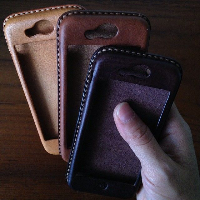 The Iphone cases
