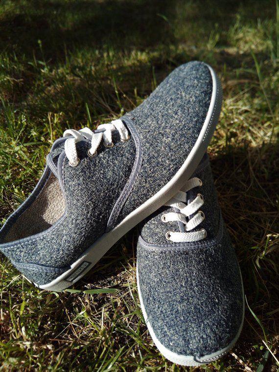 HEMP SHOES Vintage sneakers Hemp clothing Vegan shoes Custom vans shoes Ukrainian  clothing Hemp socks e455ef11c