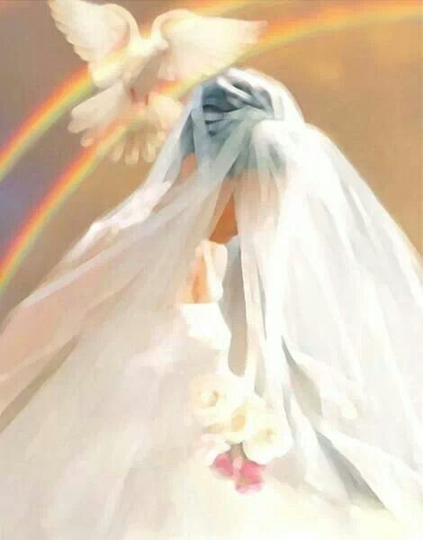 """The Spirit and the bride say,"""" come,"""""""