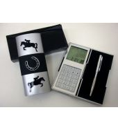 A calculator for Horse lovers