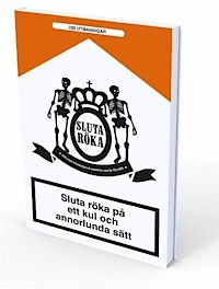 Sluta Röka på ett kul och annorlunda sätt - Carl-Johan Gadd - 9789186283896 | Bokus bokhandel
