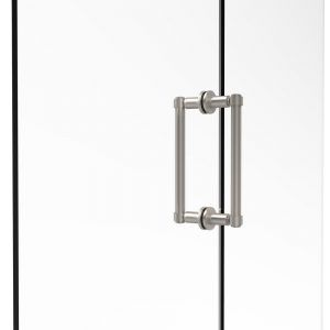 Contemporary Shower Door Pull Handles