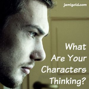 Internal dialogue is rarely discussed but can be the key to a great story. The skillful use of internal dialogue reveals a story's emotions, characterizations, motivations, and overall arc. Internal dialogue provides context for everything our characters experience, which helps our readers know what the story means to our characters.