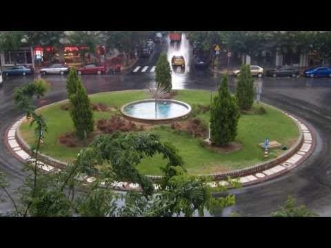 ▶ last minutes of the last summer rain - YouTube