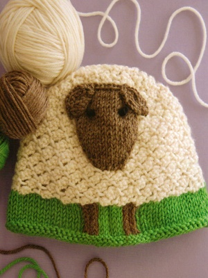 Cute idea. I wonder if I can crochet something like it.