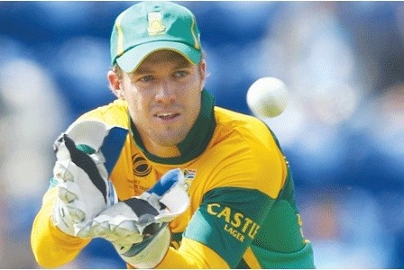 AB de Villiers insists South Africa will not be hitting the panic button for what is a virtual do-or-die Champions Trophy encounter with Pakistan at Edgbaston on Monday.