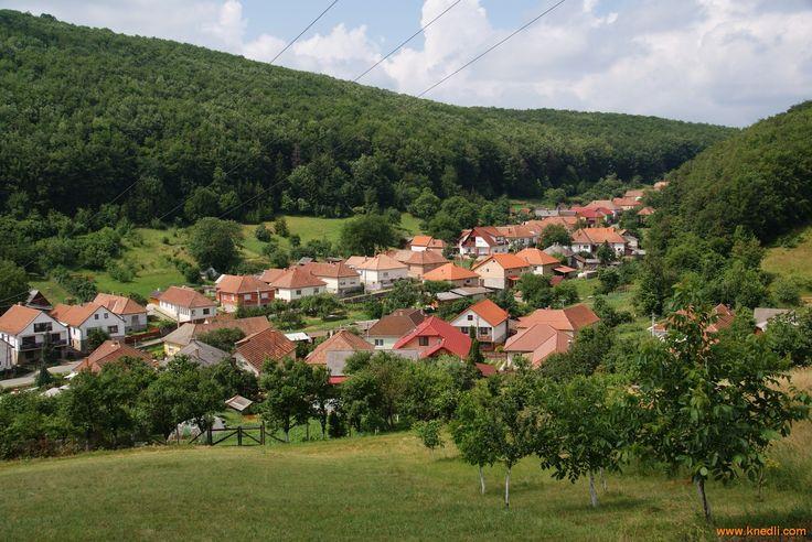Repashuta in Borsod-Abaúj-Zemplén megye