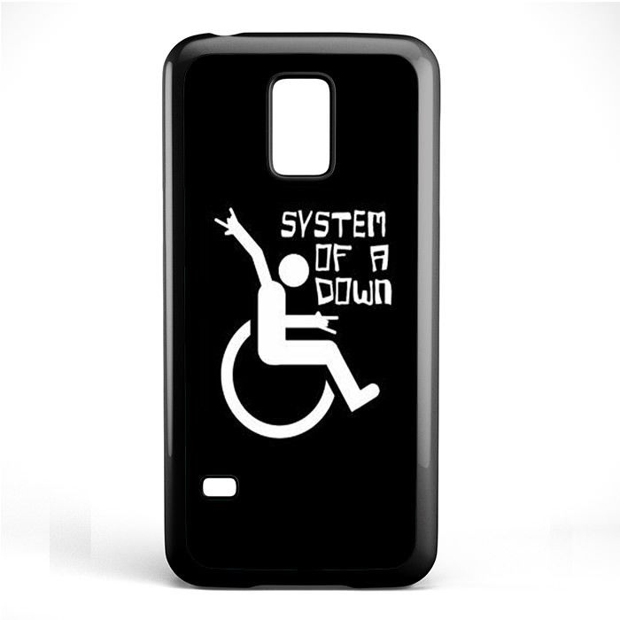 System Of A Down Logo Phonecase Cover Case For Samsung Galaxy S3 Mini Galaxy S4 Mini Galaxy S5 Mini