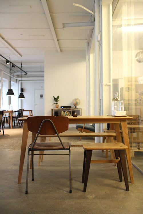 Coffee Collective, Copenhagen (via Petite Passport)