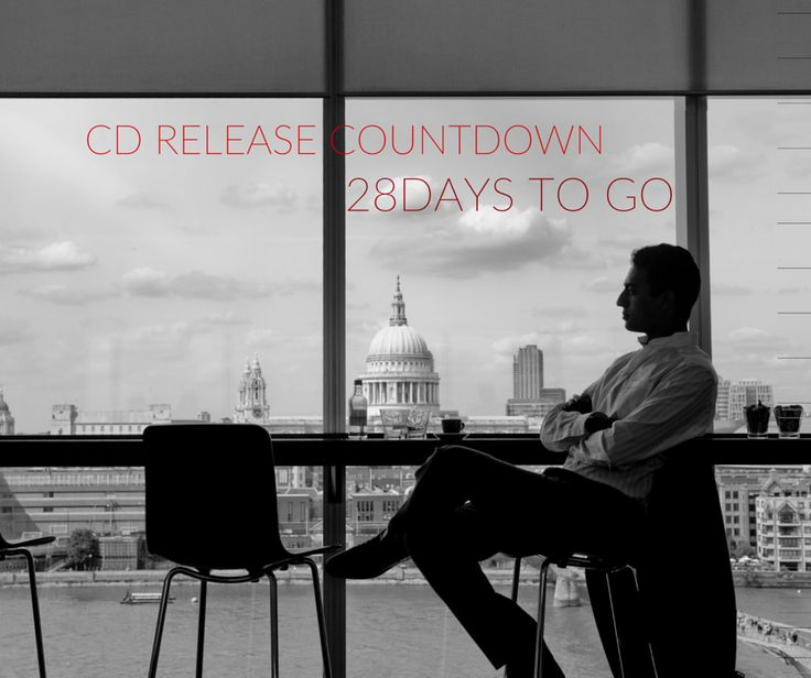 CD Release Countdown!! Classical pianist releases huis first album