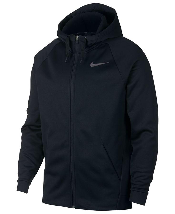 Nike Veste à capuche en polaire AW77 pour homme en 2020