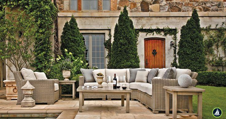 Rustic | Outdoor Furniture | Patio Furniture | Patio Furniture Sets | Summer Classics