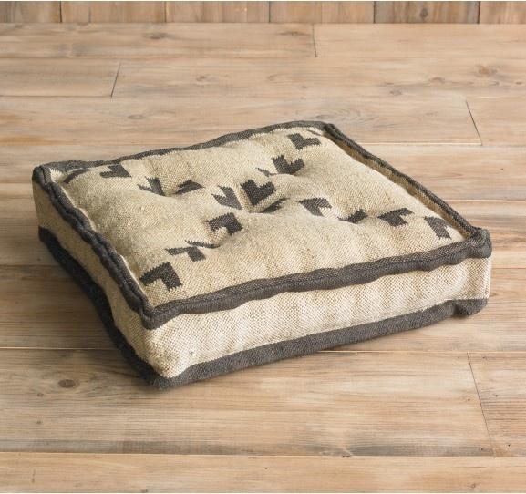 // Floor Cushion