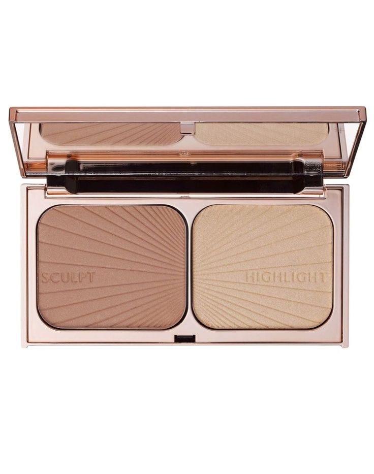 Filmstar Bronze & Glow : Light to Medium | Charlotte Tilbury