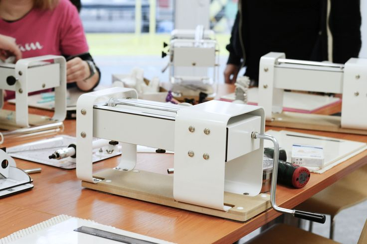 LC Atelier - LC Machine   Depo 2015 Pilsen, Czech Republic   www.lucyclayatelier.cz
