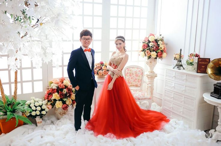 Concept prewedding Indoor  Shoot by me  At D'classica Bridal & Photography