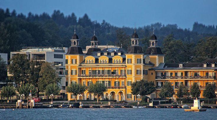Schloss Hotel Velden