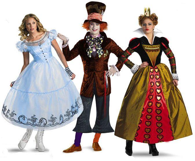 Encuentras las mejores y más divertidas opciones de disfraces para adultos, se la sensación en la fiesta con estos originales disfraces.