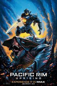 Pacific Rim: Uprising/Pacific Rim: Uprising Full Movie In 1080 HD/DVDRip/BluerayRip