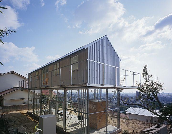 House in Rokko | iGNANT
