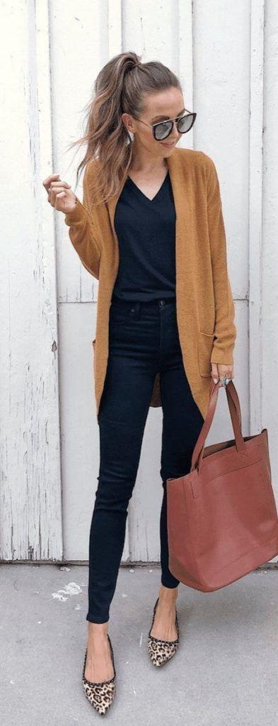 58 Genius-Outfit-Ideen, um den Winter mit Stil zu beenden