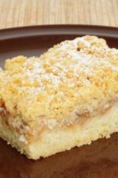 Wir lieben diesen SAFTIGEN Kuchen!   – Blechkuchen Rezepte