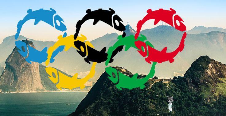 Et schmeckt nich immer allen  Das Branchen-Update von eurem Kalle.  Diesmal mit nachhaltigem Fisch bei Olympia, Prozesserfolg für HolidayCheck und dem Convinience-Store von REWE.   Weiterlesen unter: https://wodanaz.de/users/kalle-von-und-zu-wodanaz/posts/135-et-schmeckt-nich-immer-allen  #Gastronomie #Hotellerie #Rio2016 #Nachhaltigkeit