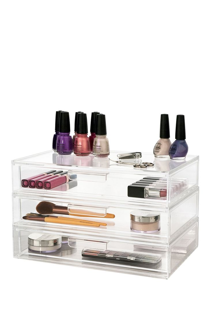 28 best images about my beauty room on pinterest large Makeup drawer organizer ikea
