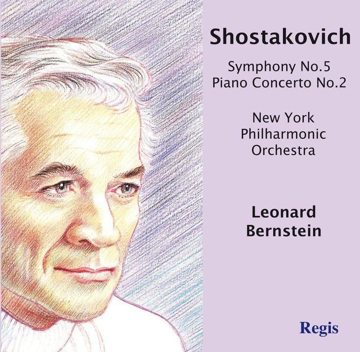 Shostakovich Bernstein