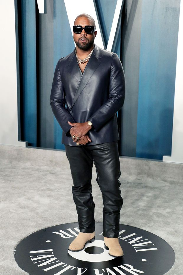 Michelle Tidball 5 Things To Know About Kanye West S Official Vice President Pick In 2020 Kanye Fashion Kanye West Leather Jacket