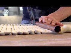 Rollos de Canela - Con Glaseado - YouTube