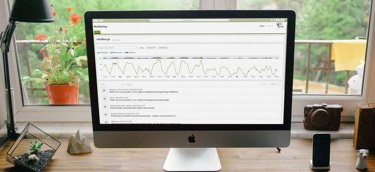Wraz z netPR.pl stworzyliśmy unikalne narzędzie integrujące w jednym miejscu biuro prasowe i monitoring mediów! Od tej pory w łatwy sposób można zarządzać swoją komunikacją - od wysyłki, aż po analizę efektów. http://blog.netpr.pl/entry/monitoruj-co-mowia-o-twojej-marce-w-sieci-pelniej